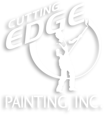 Cutting Edge Painting, Inc. Logo