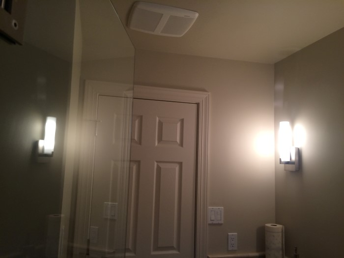 Bathroom Remodeling Project | Cutting Edge Painting, Inc ...