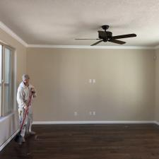 Interior painting project albuquerque nm 1