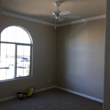 Interior painting project albuquerque nm 3
