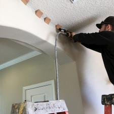Interior painting project albuquerque nm 5