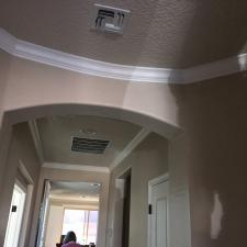 Interior painting project albuquerque nm 8