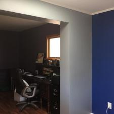 Interior renovation 1